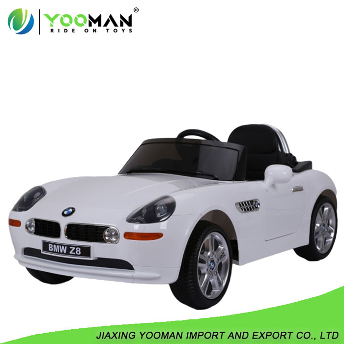 YMV8932 Kids Electric Ride on Lisenced Car