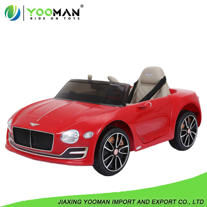 YMV8694 Kids Electric Ride on Lisenced Car