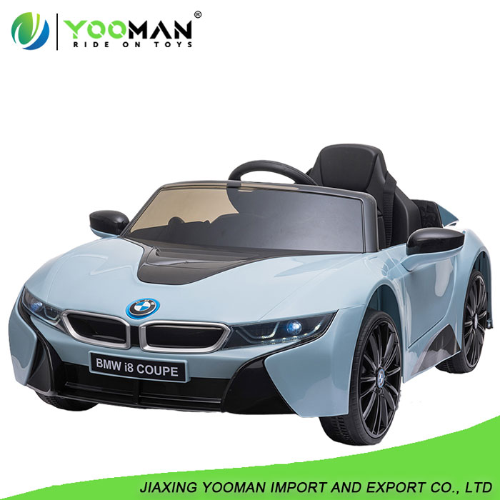 YMV4223 Kids Electric Ride on Lisenced Car